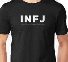 I'm an INFJ Unisex T-Shirt