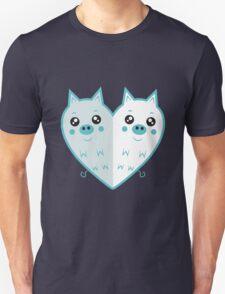 Cute pig T-Shirt