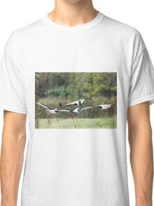 Double Take Classic T-Shirt