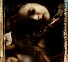 Livia Sleeps IV. by benamon