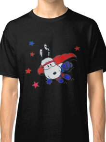 snoopyhero Classic T-Shirt