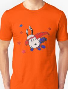 snoopyhero Unisex T-Shirt