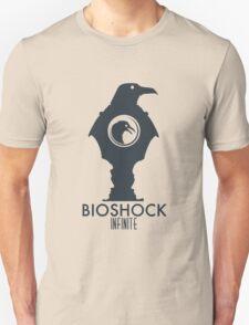 Bioshock Infinite T-Shirt T-Shirt