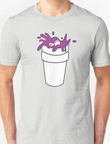 Purple Drank Unisex T-Shirt