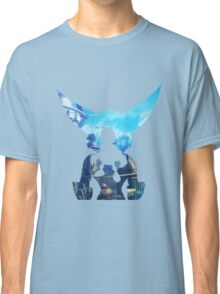 Ratchet and Clank Metropolis Classic T-Shirt