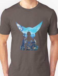 Ratchet and Clank Metropolis Unisex T-Shirt