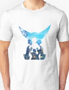 Ratchet and Clank Metropolis T-Shirt