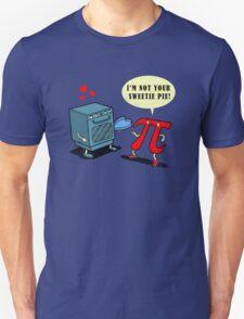 Mistaken PIEdentity T-Shirt