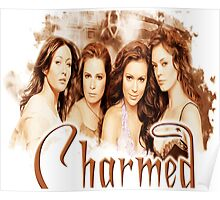 Charmed sister cast Poster