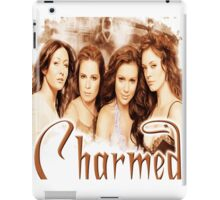 Charmed sister cast iPad Case/Skin