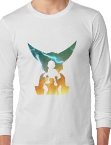 Ratchet and Clank Long Sleeve T-Shirt