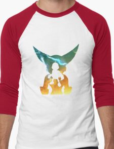Ratchet and Clank Men's Baseball ¾ T-Shirt
