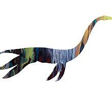 Plesiosaurus by MordaxFurritus