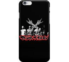 Maximum The Hormone iPhone Case/Skin