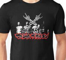 Maximum The Hormone Unisex T-Shirt