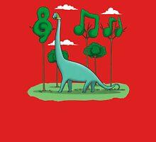 Sebastian BACHiosaurus Unisex T-Shirt