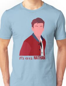"""It's cool Nathan"" Life is strange Simplistic art 