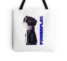 NES Power Glove - POWERPLAY Tote Bag
