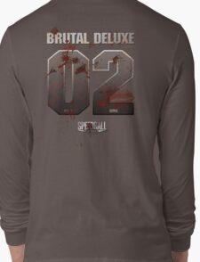 Speedball 2 - Brutal Deluxe 02 Long Sleeve T-Shirt