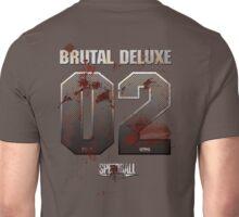 Speedball 2 - Brutal Deluxe 02 Unisex T-Shirt