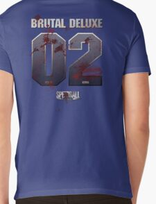 Speedball 2 - Brutal Deluxe 02 Mens V-Neck T-Shirt