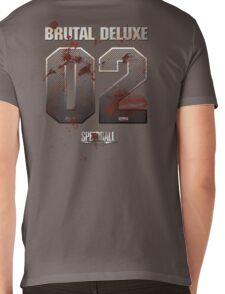 Speedball 2 - Brutal Deluxe 02 Mens V-Neck T-Shirt