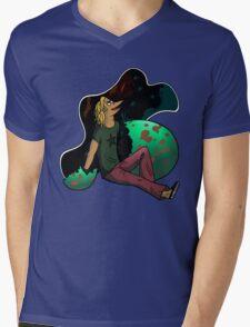 The Num Nums - Carson Mens V-Neck T-Shirt