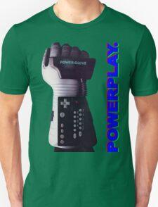 NES Power Glove - POWERPLAY Unisex T-Shirt