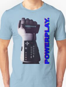NES Power Glove - POWERPLAY Unisex T-Shirt