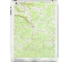 New York NY Barnes Corners 137090 1959 24000 iPad Case/Skin