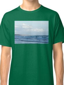 The Voice of the Sea Classic T-Shirt