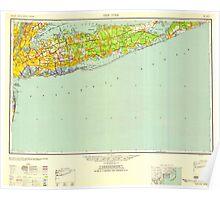 New York NY New York 707497 1958 250000 Poster