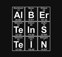 Al-B-Er-Te-In-S-Te-I-N (albert einstein) Unisex T-Shirt