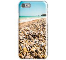 italian seaside iPhone Case/Skin