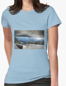 Turku Womens Fitted T-Shirt
