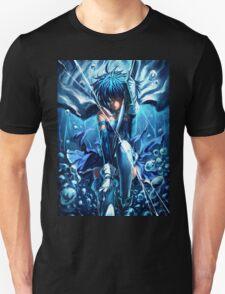 Sayaka Lain Epic Graphic Painting Unisex T-Shirt
