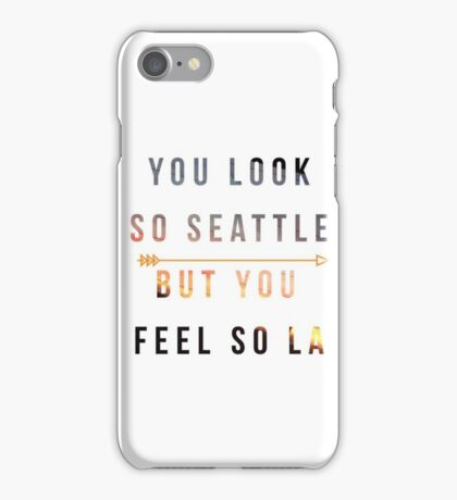 Irresistible Fall Out Boy iPhone Case/Skin