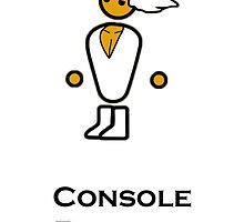 PC Master Race Console Peasant by ybot99
