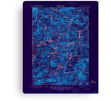 New York NY Paradox Lake 136385 1897 62500 Inverted Canvas Print