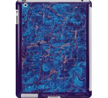New York NY Paradox Lake 136385 1897 62500 Inverted iPad Case/Skin