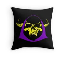 We'll win this game the old-fashioned way, the tried and true way. We'll cheat! Throw Pillow