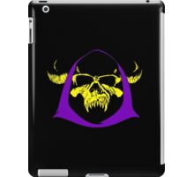 We'll win this game the old-fashioned way, the tried and true way. We'll cheat! iPad Case/Skin