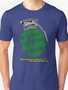 Portal 2 Combustible  T-Shirt