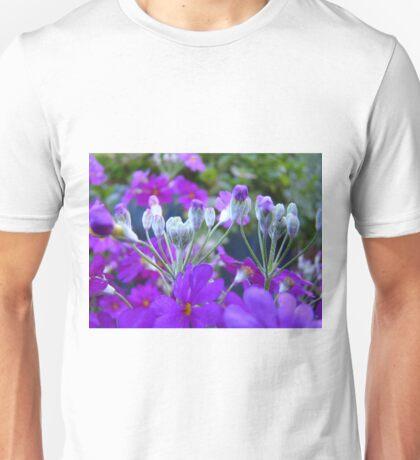 burgeoning T-Shirt