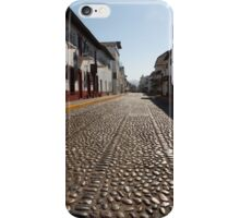 cobblestone - empedrado iPhone Case/Skin
