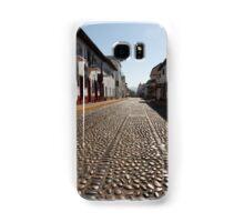 cobblestone - empedrado Samsung Galaxy Case/Skin
