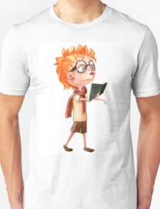 Little poet Unisex T-Shirt