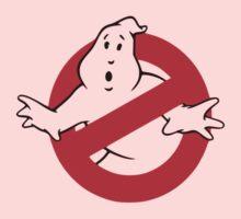 Ghostbusters logo Kids Tee
