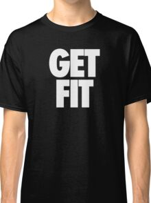 GET FIT - Alternate Classic T-Shirt