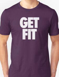 GET FIT - Alternate T-Shirt